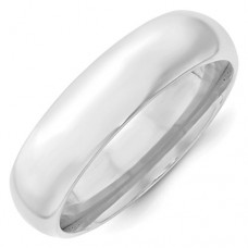 10KW 6mm Standard Comfort Fit Band Size 10